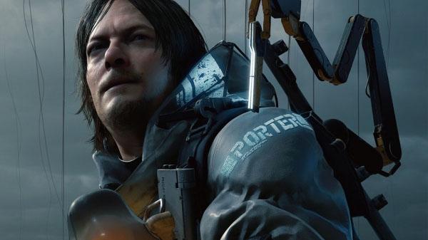 ชมคลิปใหม่เกม Death Stranding จากผู้สร้าง Metal Gear