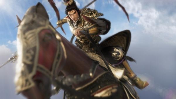 ชมตัวอย่างใหม่เกม Dynasty Warriors 9 สามก๊กในแบบ Open World