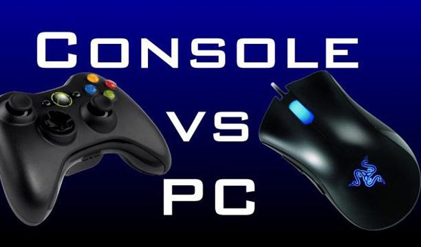สรุปคะแนนรีวิวเกม พบว่า PC มีเกมดีๆมากกว่าคอนโซลในปี 2017