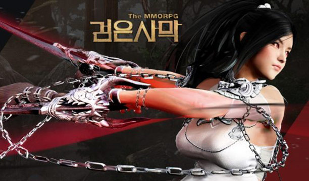 Black Desert เกาหลีใต้ปลุกพลัง Lahn จอมยุทธสาวหน้าใหม่แล้ววันนี้
