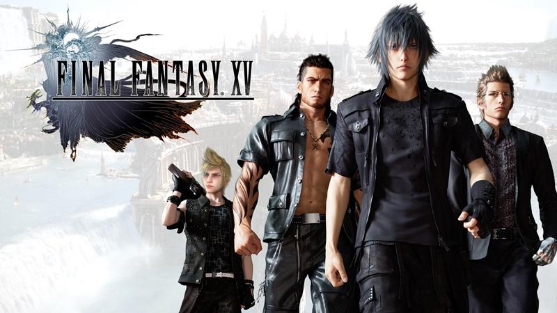 มาแล้วเกม Final Fantasy 15 Royal Edition บน PS4  Xboxone