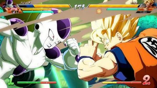 รวมคะแนนรีวิวเกม Dragon Ball FighterZ ตำนานฉบับเกมต่อสู้ 2D