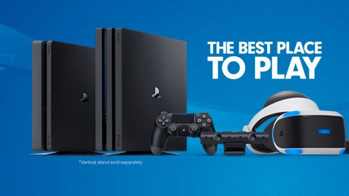 เปิดข้อมูล FW ใหม่บน PS4 ที่ไม่ได้มีแค่โหมดปรับภาพ