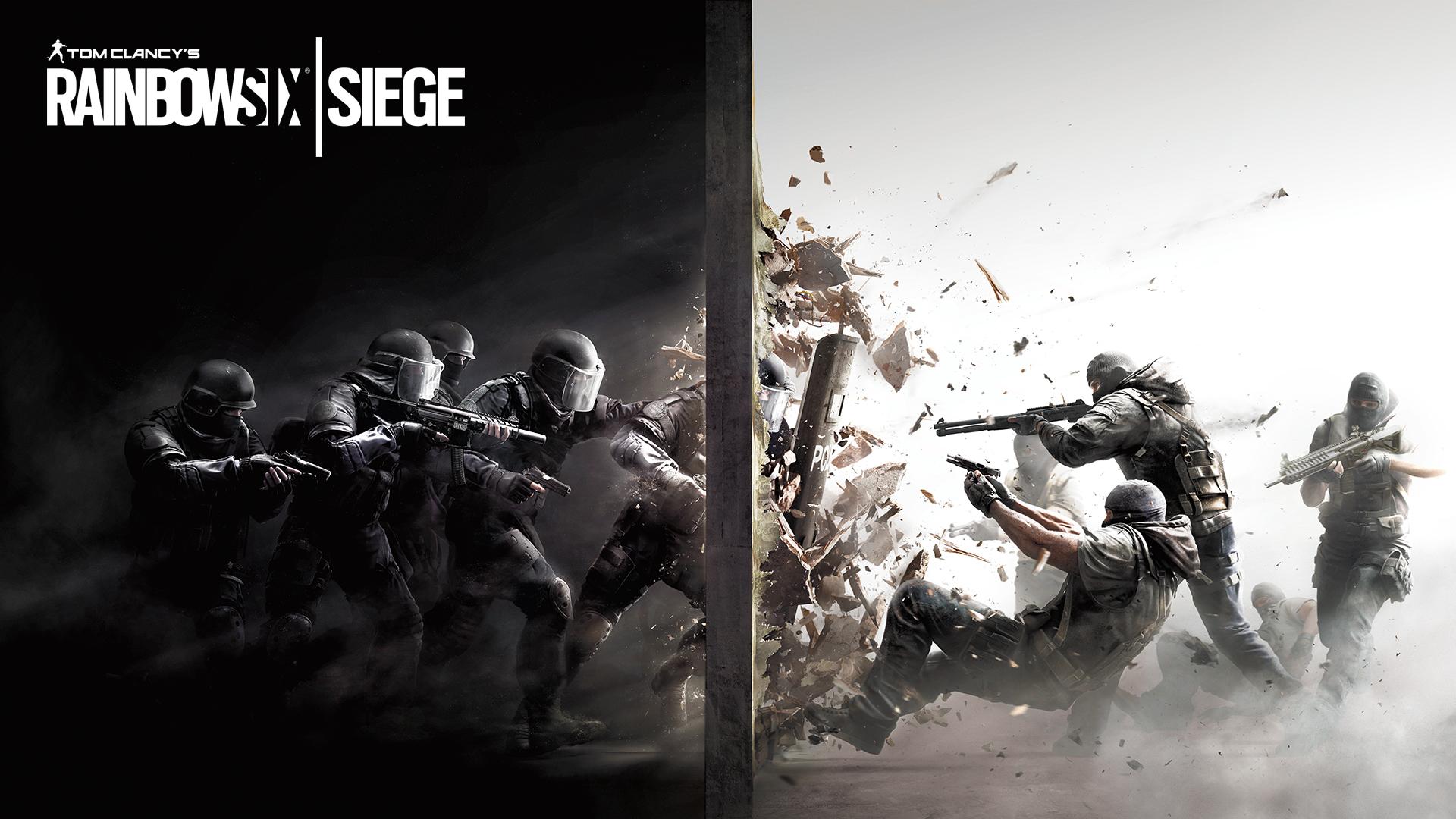 Ubisoft เปิดให้เล่น Rainbow Six Siege ฟรีทุกเเพลตฟอร์ม 15-20 ก.พ.นี้