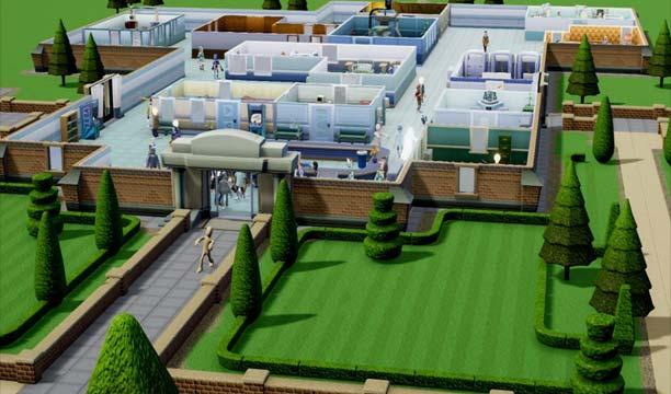 มาสร้างโรงพยาบาลกัน กับเกมใหม่ผู้สืบทอดของ Theme Hospital