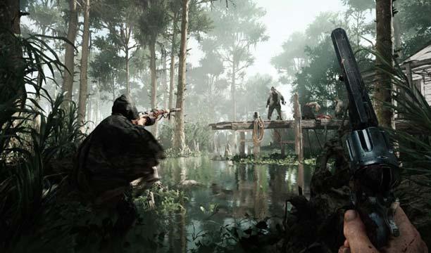 Hunt Showdown เกมล่าผีหนีคนใจร้าย เปิดให้เล่นใน Steam แล้ววันนี้