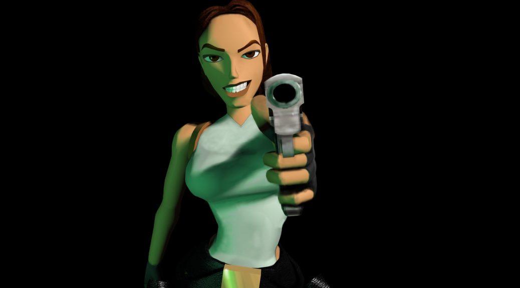 Tomb Raider รีมาสเตอร์ 3 ภาคแรก รับหนังโรงภาค 2018