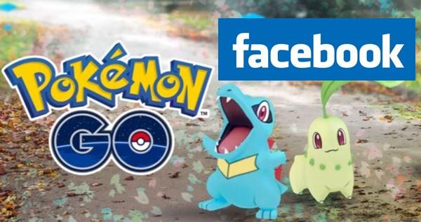 เกม Pokemon GO เตรียมเปิดให้เชื่อมต่อกับ Facebook Account ได้เร็วๆนี้