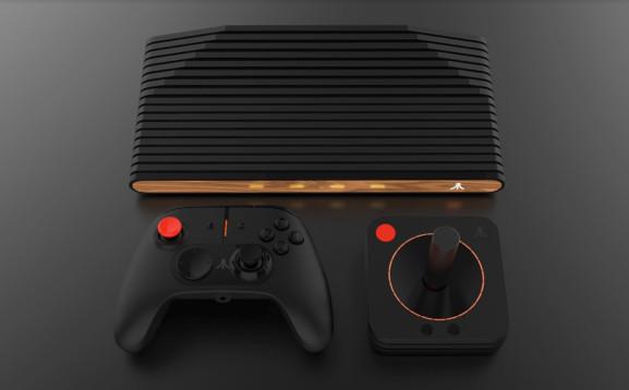 เครื่องเกม Atari Box กลับมาอีกครั้งในชื่อใหม่พร้อมเปิดให้จองกันอีกแล้ว