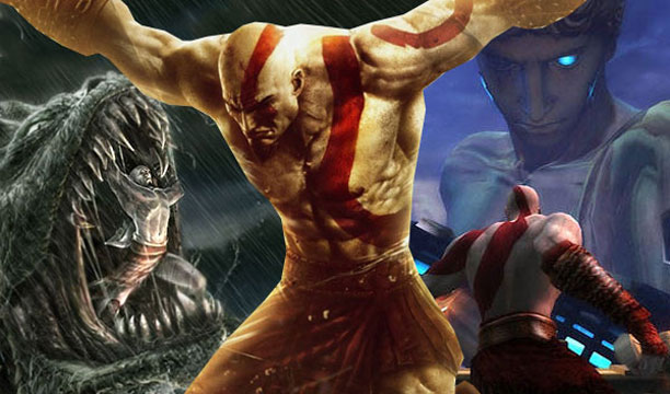 จัดอันดับ God Of War ภาคก่อนๆ ห่วยสุดไปถึงเจ๋งสุด