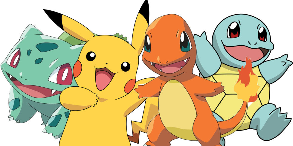 ข่าวลือ Universal Studios จะมีสวนสนุกจากเกม Pokemon