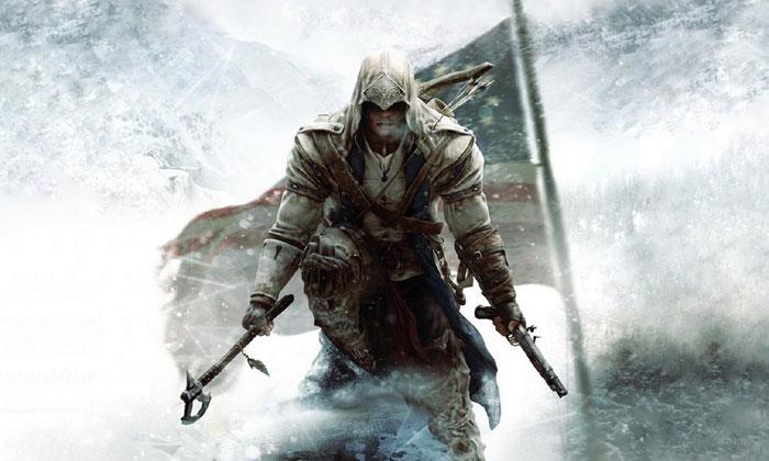 เผยสเปคเครื่อง PC ของเกม Assassins Creed 3 Remastered