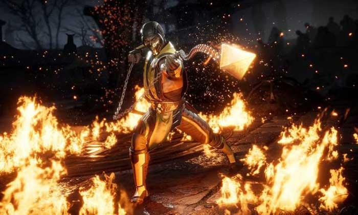 อยากปลดล็อคสกินทั้งหมด Mortal Kombat 11 ต้องใช้เงินถึงกว่า 200,000 บาท