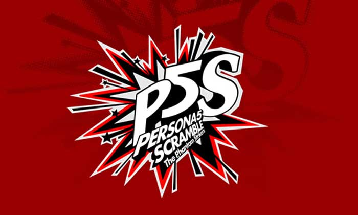 Atlus ประกาศ P5S คือ Persona 5 Scramble The Phantom Strikers