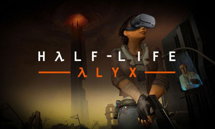แฟนเกมไม่ถูกใจสิ่งนี้ Half-Life: Alyx ภาคใหม่จาก Valve