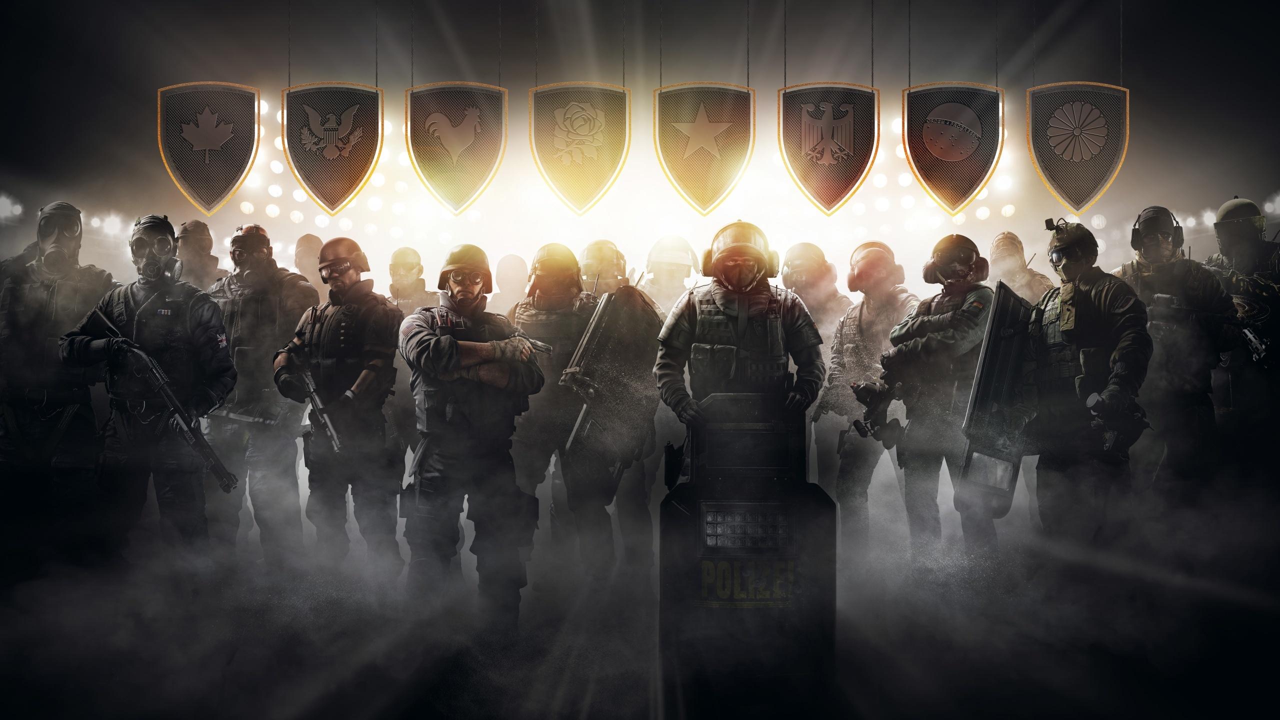 ชื่อเสียงของทีมไทยในการแข่งขัน Tom Clancy's Rainbow Six Siege ระดับนานาชาติ
