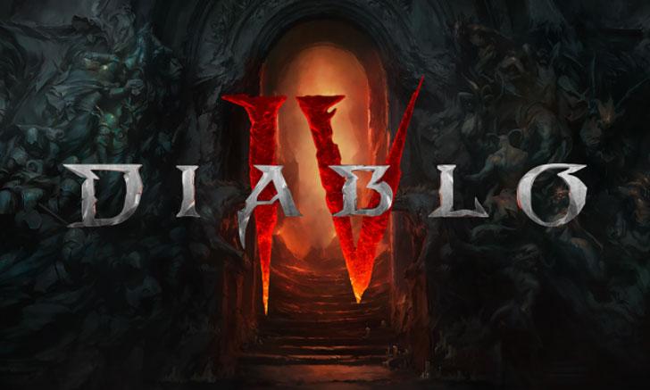 Diablo 4 ปล่อยคลิปเกมเพลย์ตัวใหม่ ปรับปรุงระบบและฉากจากของเดิม