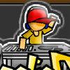 เกมส์เต้น-เกมส์ดนตรี Coolio DJ Rock Out