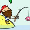 เกมส์ตกปลา Island Fishing