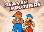 เกมส์ฝึกสมอง เกมส์ puzzle Beaver Brothers