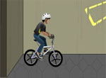 BmxProBicycle