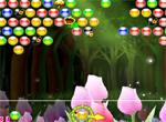 เกมส์ยิงลูกบอล Bubble Element Earth