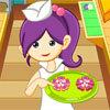 เกมส์ทำเค้ก Cookie Maker