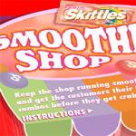 เกมส์ทำเค้ก Smoothie Shop