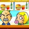 เกมส์ทำอาหาร Burger Stall