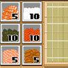 เกมส์ทำเค้ก Sushi Go Round