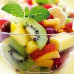 เกมส์ทำอาหาร Fruit Salad Day
