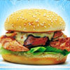 เกมซอมบี้ How to Make a Chicken Burger