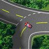 เกมส์รถแข่ง Highway Drift Racing