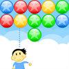 เกมส์ยิงลูกบอล color bubble