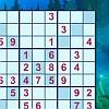 เกมส์ฝึกสมอง Sudoku X