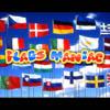 เà¸à¸¡à¸ªà¹Œà¸à¸¶à¸à¸ªà¸¡à¸à¸‡Flags Maniac by GoalManiac.com