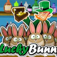 เกมส์ทดสอบความจำ Lucky Bunny