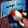 เกมส์เครื่องบิน Spaceship Landing