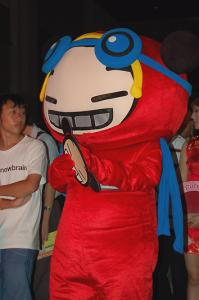 งานเกมส์ BIG Festival 2008 [News]
