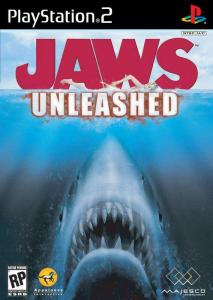 JAWS Unleashed [Packshot & Screenshot]