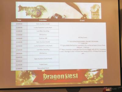 เกมส์ Dragon Nest