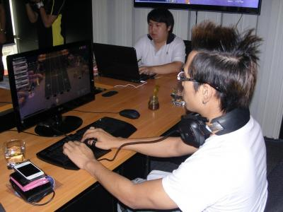 เกมส์ Fever Mix