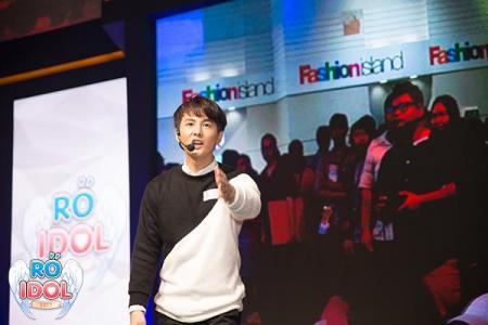 RO Idol 2017