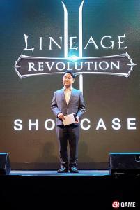 Lineage II Revolution