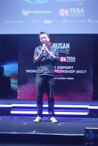 Busan 2017