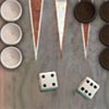 เกมส์กระดาน Backgammon Multiplayer
