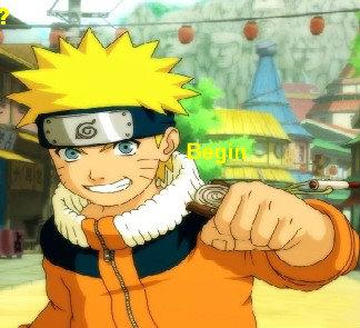 เกมส์ เกมนารูโตะ Where's Naruto