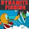 เกมส์ตกปลา Dynamite Fishing