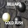 BILLIARD GOLD RUSH