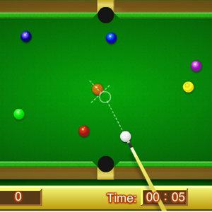 เกมส์สนุกเกอร์ Pool Profi 2